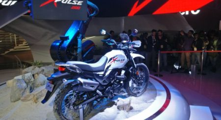 Production-Spec Hero Xpulse 200 (16)