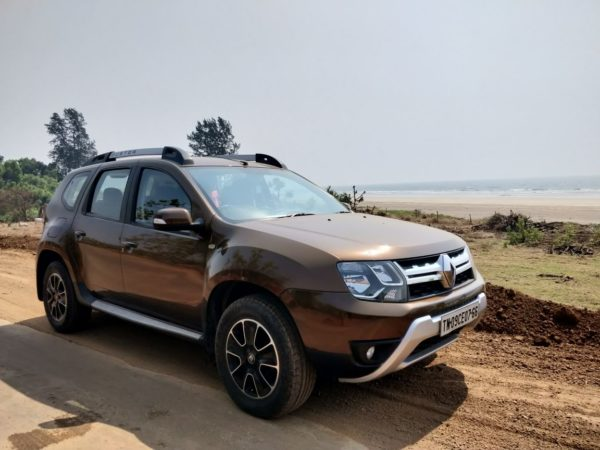 Renault Duster AMT Long Term Review (10)