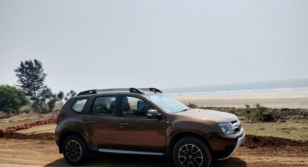 Renault Duster 85 PS Production Stopped but Not for Too Long