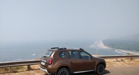 Renault Duster Gets Cheaper by Upto 1 Lakh! Details Inside