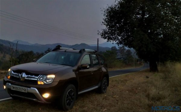 Renault Duster AMT Long Term Review (2)