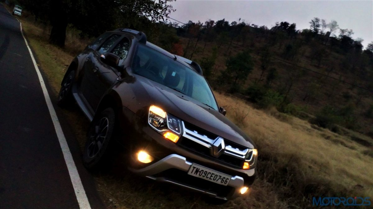 Renault Duster AMT Long Term Review (3)