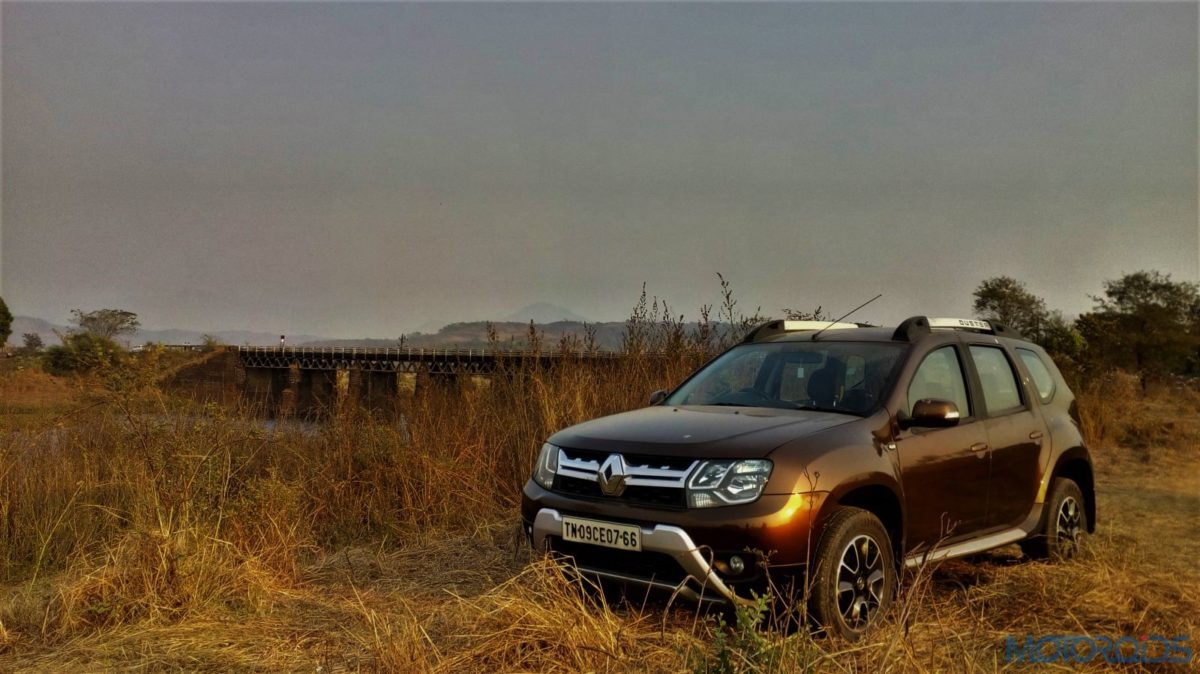 Renault Duster AMT Long Term Review (4)