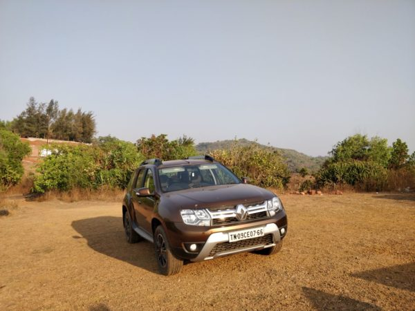 Renault Duster AMT Long Term Review (8)