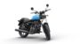 Royal Enfield Thunderbird X – Drifter Blue (1)