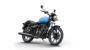 Royal Enfield Thunderbird X – Drifter Blue (2)