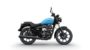 Royal Enfield Thunderbird X – Drifter Blue (7)