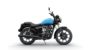 Royal Enfield Thunderbird X – Drifter Blue (8)