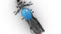 Royal Enfield Thunderbird X – Drifter Blue (9)