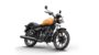 Royal Enfield Thunderbird X – Getaway Orange (1)