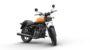 Royal Enfield Thunderbird X – Getaway Orange (2)