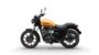 Royal Enfield Thunderbird X – Getaway Orange (6)