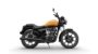Royal Enfield Thunderbird X – Getaway Orange (7)