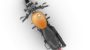 Royal Enfield Thunderbird X – Getaway Orange (9)