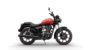 Royal Enfield Thunderbird X – Roving Red (3)