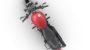Royal Enfield Thunderbird X – Roving Red (5)
