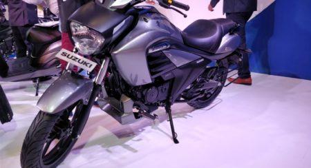 Suzuki Intruder Fi 007