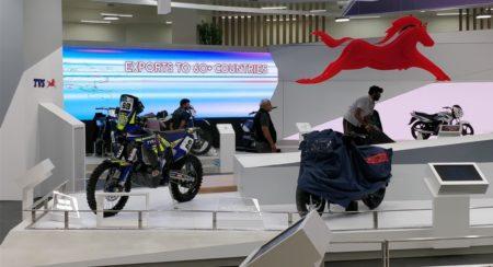 TVS Auto Expo 01