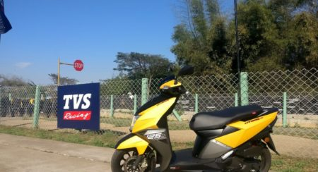 TVS Launches Apache RR310 & NTORQ 125 in Nepal