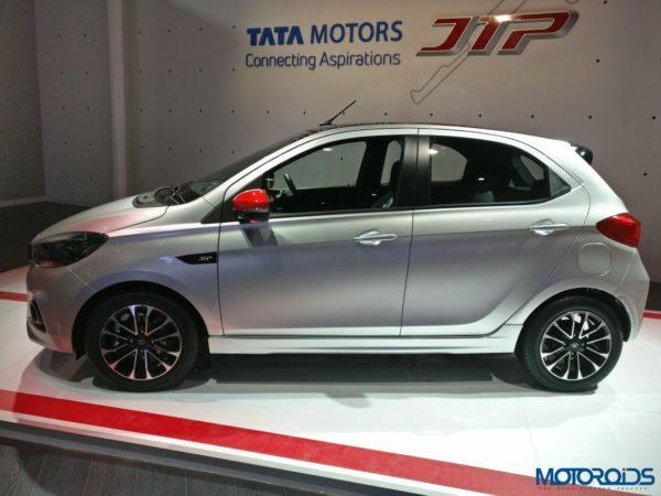 Tata Tiago JR 011