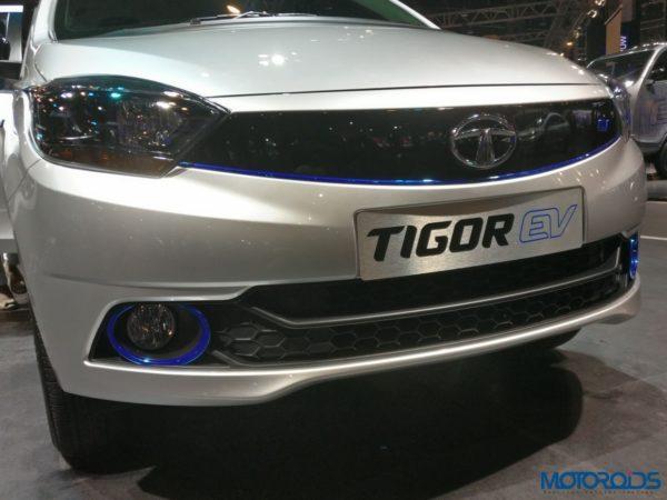 Tata Tigor EV 022