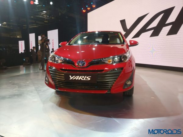 Toyota Yaris 005