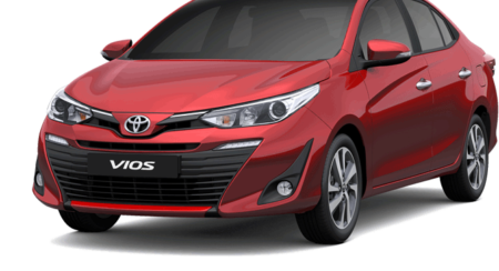 Toyota Yaris Variant Wise Feature List Leaked Ahead Of Launch