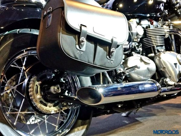 Triumph Bonneville Speedmaster India Launch (4)