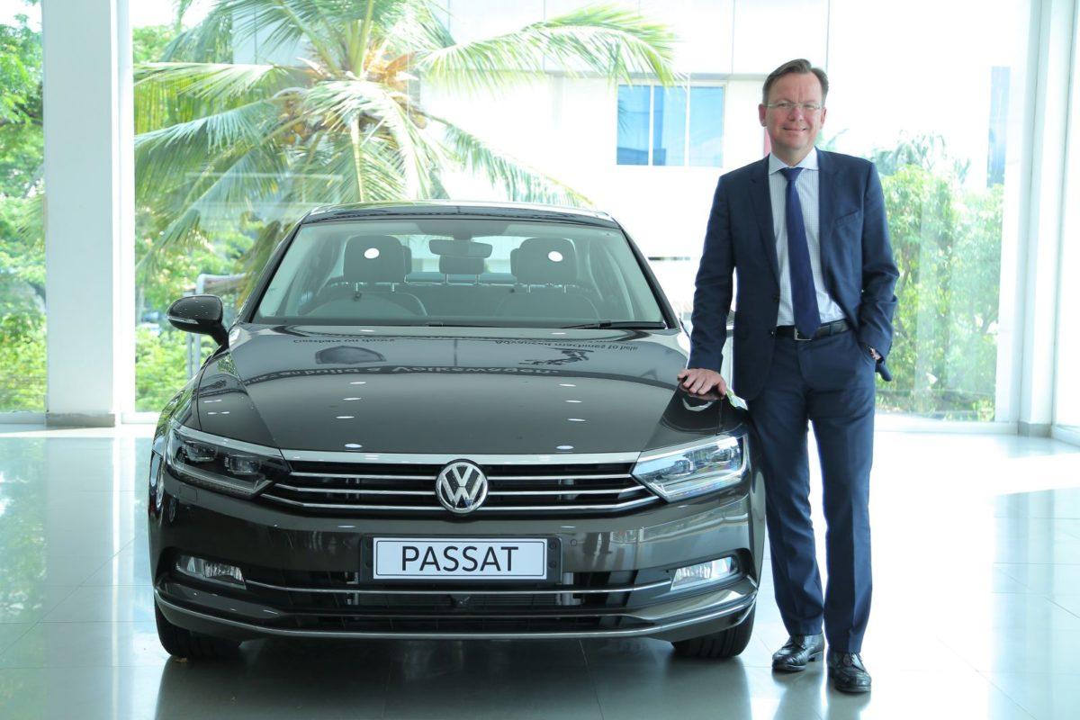 Volkswagen Expands Its Footprint In Kerala (2)