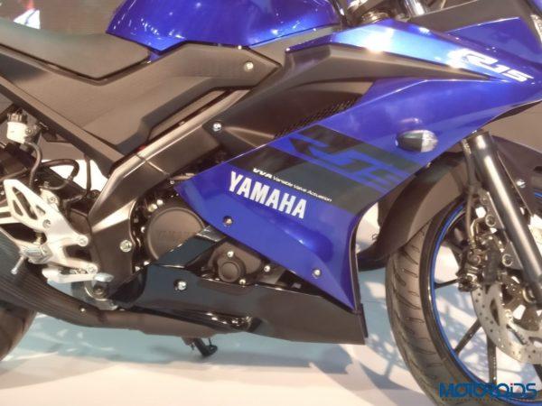 Yamaha r15 005