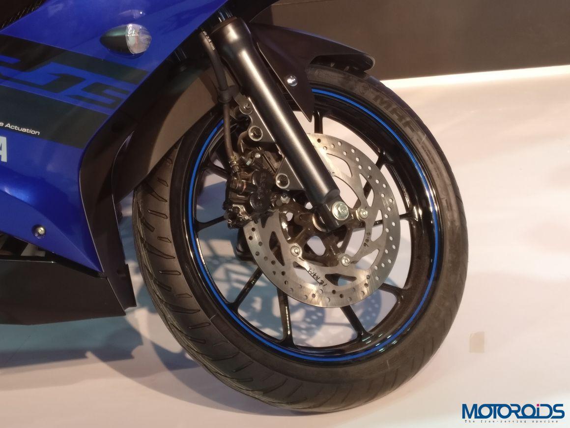 Yamaha R Exhaust Valve Clearance