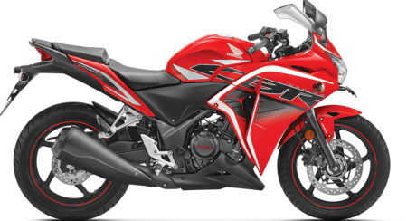 New 2018 Honda CBR 250R And CB Hornet 160R Prices Silently Hiked
