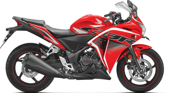 new 2018 honda cbr 250r and cb hornet 160r prices silently. Black Bedroom Furniture Sets. Home Design Ideas