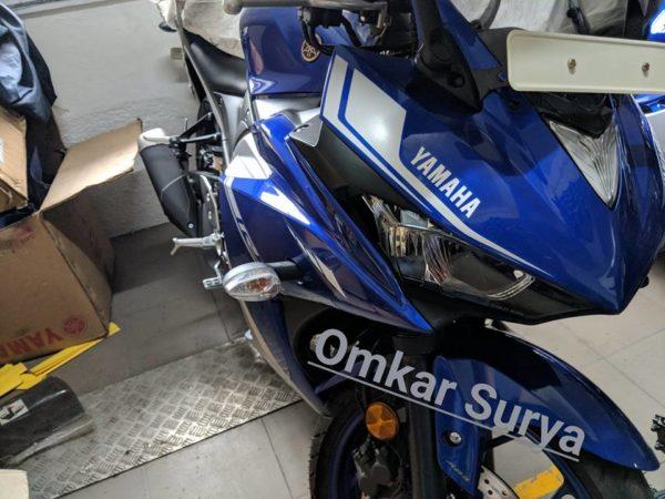 2018 Yamaha R3 arrives at dealerships 1