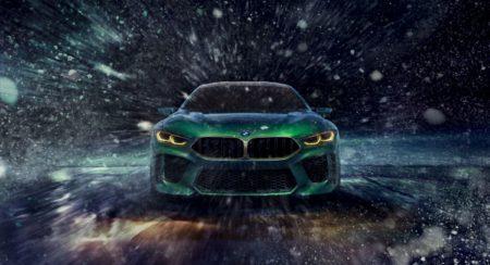 BMW M8 Gran Coupe Concept (7)