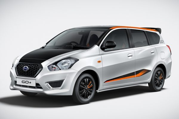 Datsun Go Car Price