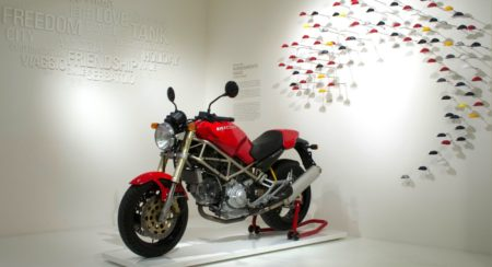 Ducati Monster celebrates its 25th anniversary (2)