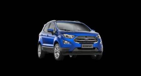 Ford Issues Yet Another Recall For The Petrol EcoSport