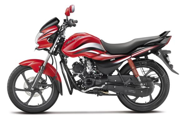 Hero MotoCorp launches Passion Pro and Passion XPro