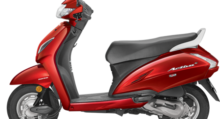 Honda Activa 5G Launched In India, Prices Start At INR 52,460