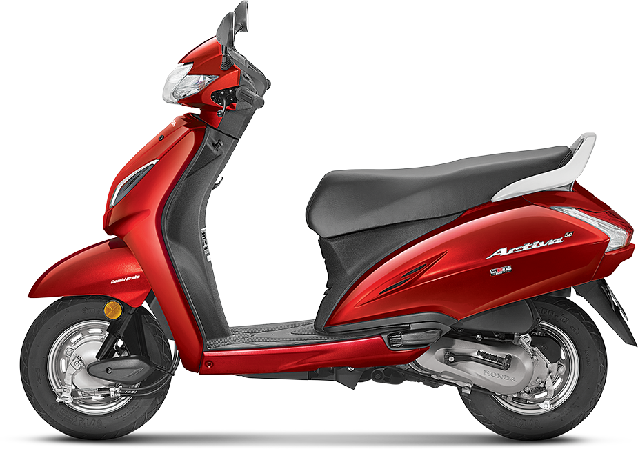 Honda Activa 5G Launched In India, Prices Start At INR ...