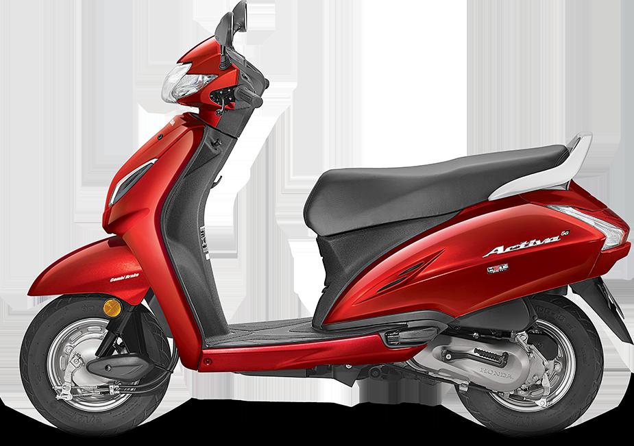 New Honda Motorcycles  In India