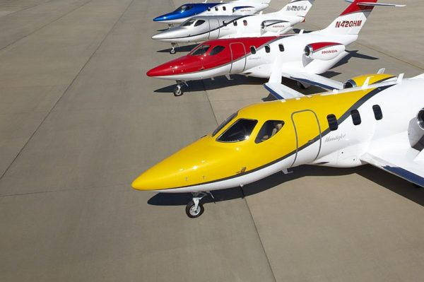 HondaJet airplane (14)
