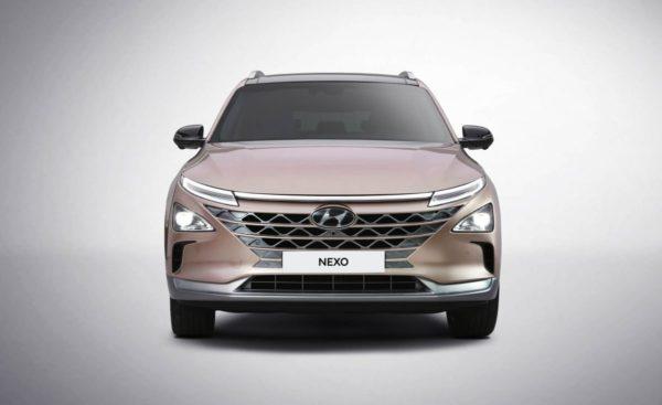 Hyundai Nexo Fuel Cell (1)