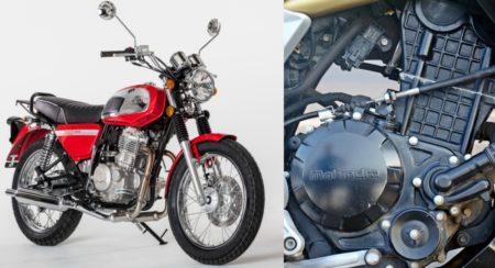 Jawa Motorcycles - Mahindra Mojo Engine - Feature Image