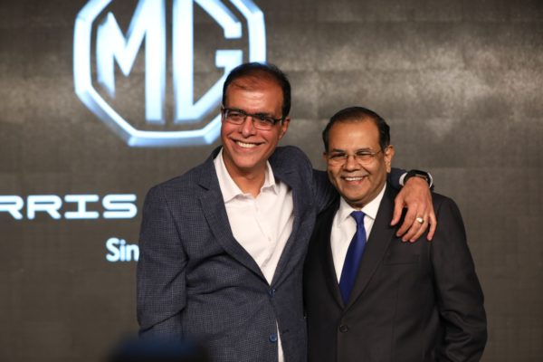 MG Motor Pursues Channel Partners Through Dealership Experience Event (3)
