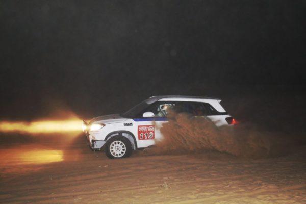 Maruti Suzuki Desert Storm 2018 Day 1 (1)
