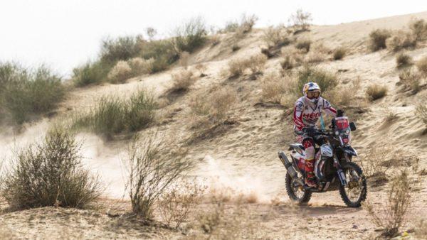 Maruti Suzuki Desert Storm 2018 Day 1 (5)