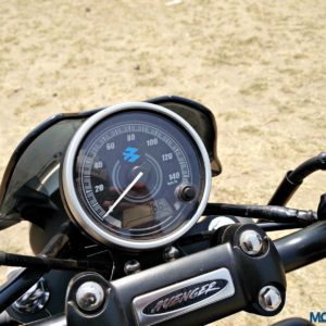 Bajaj Avenger Street 180 Review Performance India Price