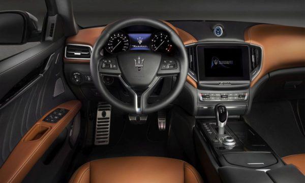 New 2018 Maserati Ghibli Range Launched In India (3)